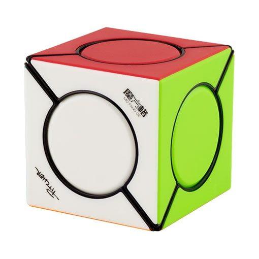 Cubo Mágico Six Spot Cube QiYi