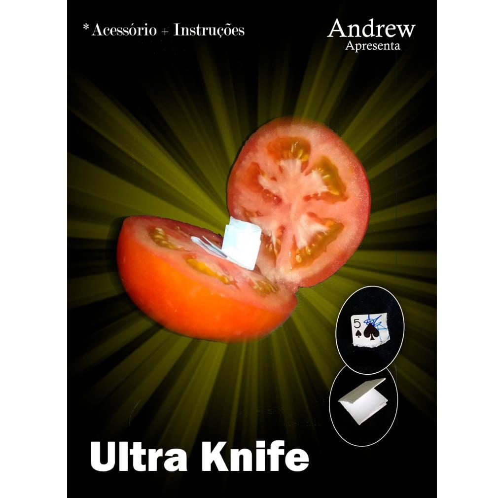 Mágica Ultra Knife