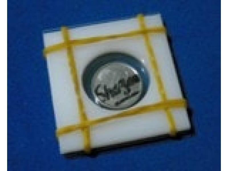 Mágica Coin Scape ( Moedas e Anéis )