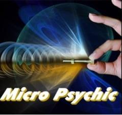 Micro Psychic - Parafuso Mentalista