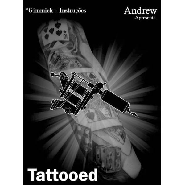Tattooed by Andrew