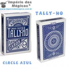 Baralho Tally-Ho
