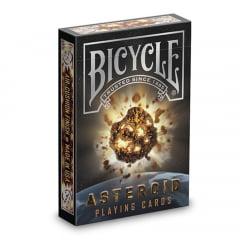 Baralho Bicycle Asteroid