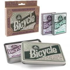Baralho Bicycle Autocycle