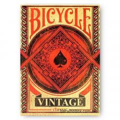 Baralho Bicycle Classic Vintage