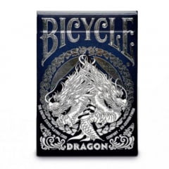Baralho Bicycle Dragon - PREMIUM Deck