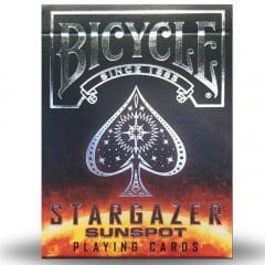 Baralho Bicycle Stargazer Sunspot - PREMIUM Deck