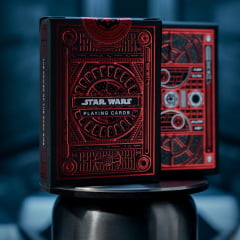 Baralho Star Wars Dark Side - Special Edition