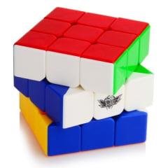 Cubo Mágico Cyclone Boys 3x3x3 Profissional