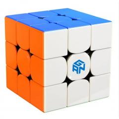 Cubo Mágico GAN356 R 3x3x3 Stickerless Profissional