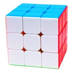 Cubo Mágico Magnético Shengshou Mr.M 3x3x3