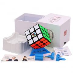 Cubo Mágico Moyu MF3 RS3 3x3x3 Preto