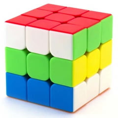 Cubo Mágico Moyu MF3s 3x3x3 Profissional