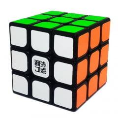 Cubo Mágico Profissional 3x3x3 Profissional Yulong Moyu/Yj