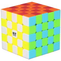 Cubo Mágico Profissional, 5x5x5 - QIYI QiZheng S