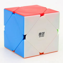 Cubo Mágico QiYi Skewb QiCheng