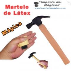 Martelo de Borracha - Deluxe Rubber Hammer