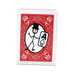 Baralho Animado Card-Toon