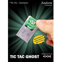 Tic Tac Ghost