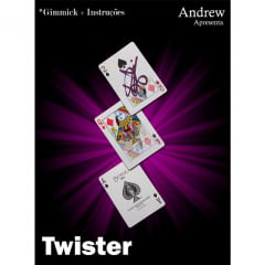 Twister By Andrew