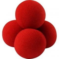 Bolas de Espuma Mágicas - Sponge Balls