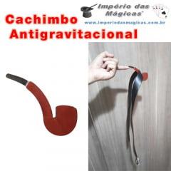 Cachimbo Antigravitacional