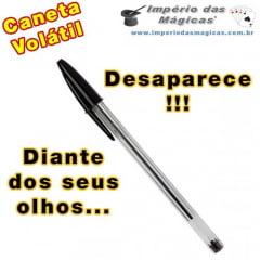 Caneta Volátil