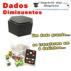Mágica Dados Diminuentes - Dice Bomb