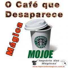 O café que desaparece Mágica - Mojoe