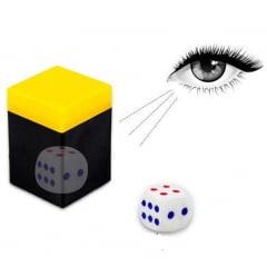Olho Chinês - Dado Mágico
