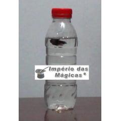 Peixe na Garrafa - Fish in a Bottle