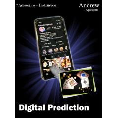 Digital Prediction by Andrew - Mágica