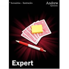 Expert by Andrew