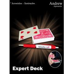 Mágica Expert Deck