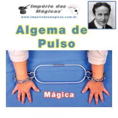 Algemas de Pulso