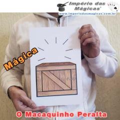 O Macaquinho Peralta